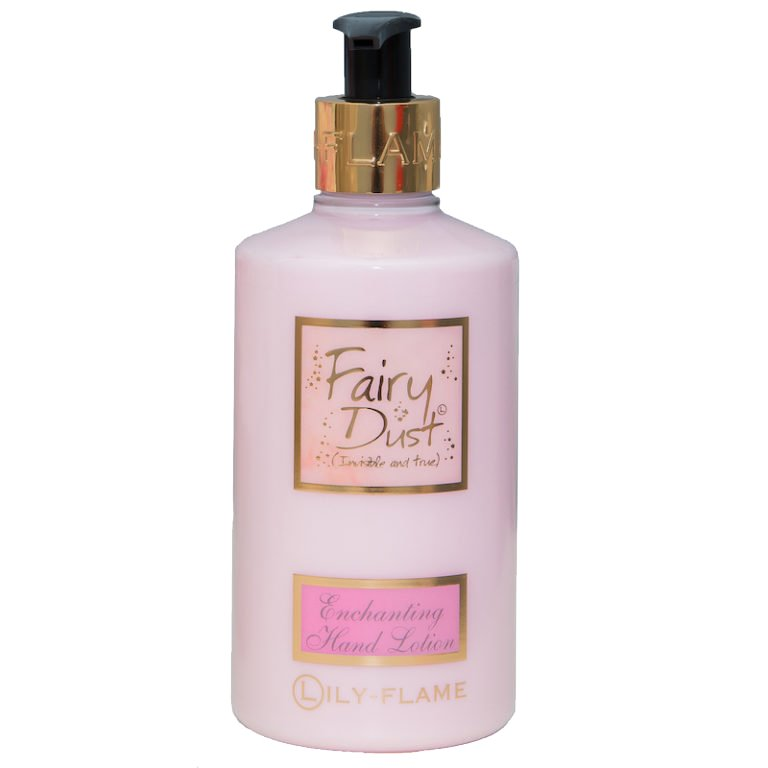 Lily Flame Hand Lotion Hand Care Lily Flame