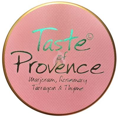 Lily Flame Taste Of Provence Candle Tin Candle Tin Lily Flame