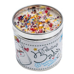 Precious Baby Just Because... Candle Tin Best Kept Secrets