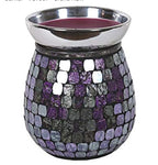 Purple Mosaic Electric Burner * FAULTY Electric Burner Aromatize