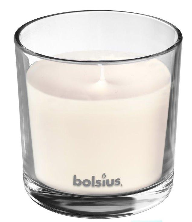 True Moods Large Candle - Pure Romance Candle Bolsius