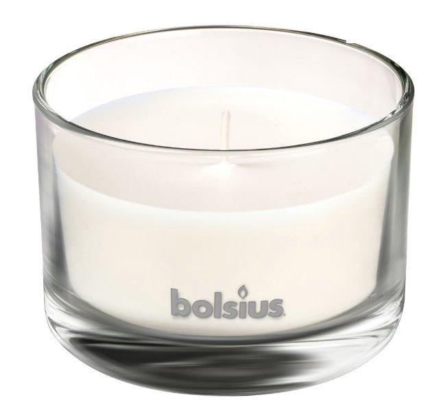 True Moods Medium Candle - Feel Happy Candle Bolsius