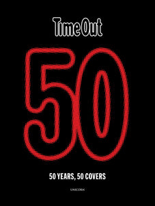 Time Out 50 Book