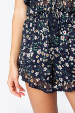 Load image into Gallery viewer, Smocked Ruffle Shorts