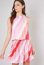 Load image into Gallery viewer, Stripes Dress