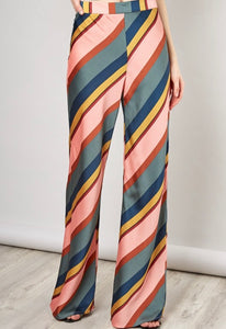 Stripe Pants