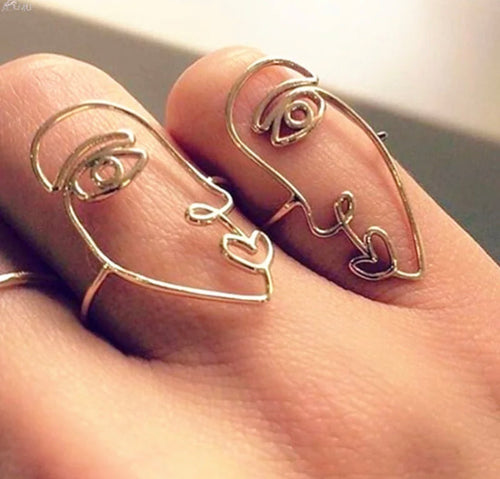Face Rings