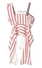 Load image into Gallery viewer, Stripes Crop Top
