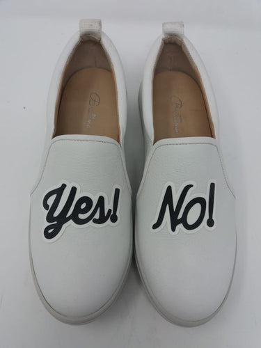 Yes No Sneakers