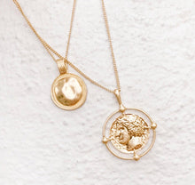 Load image into Gallery viewer, Coin Necklace