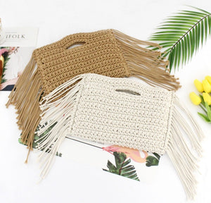 Fringes Bag