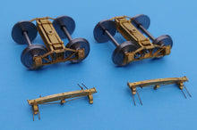 Load image into Gallery viewer, 1:48 Thielson Swing Trucks