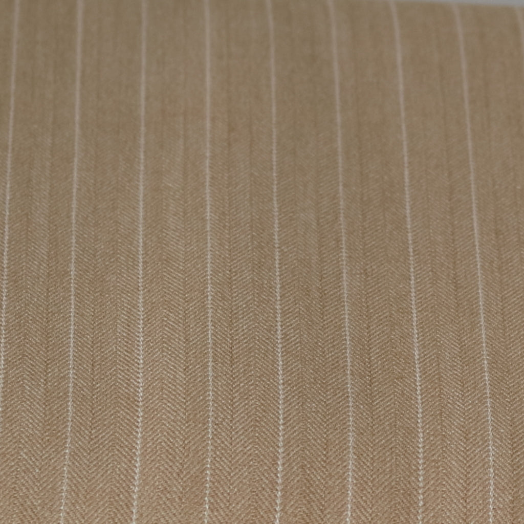 Viscose Mix Stretch- Beige