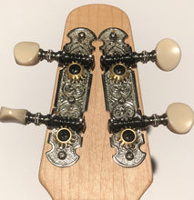 Load image into Gallery viewer, SF - Seagull Merlin M4 Mahogany EQ Dulcimer
