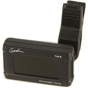 Tun-e Clip On Instrument Tuner (F&F PRESALE)