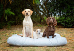 Washable & Waterproof Dog Bed Liner