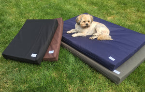 Waterproof Washable Dog Bed