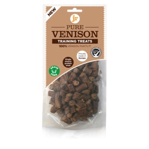Pure Venison Training Treats