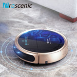 Robotic Vacuum Cleaner Proscenic 790T Vacuum Mop Sweep 3 in 1