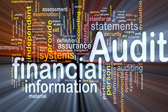 Double Standard? Accounts get Audited... but compliance systems don't?