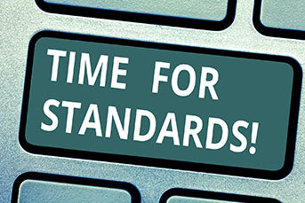 Time for Compliance Programs to become standarised