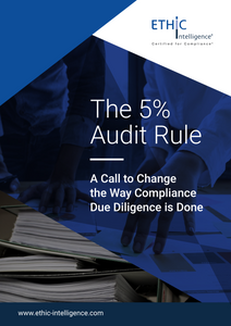 Whitepaper: The 5% Audit Rule