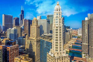Chicago ISO 37001 ABMS Training