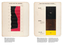 Load image into Gallery viewer, W. E. B. Du Bois's Data Portraits: Visualizing Black America