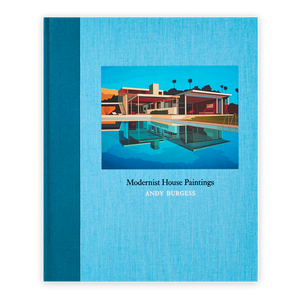 Modernist House Paintings