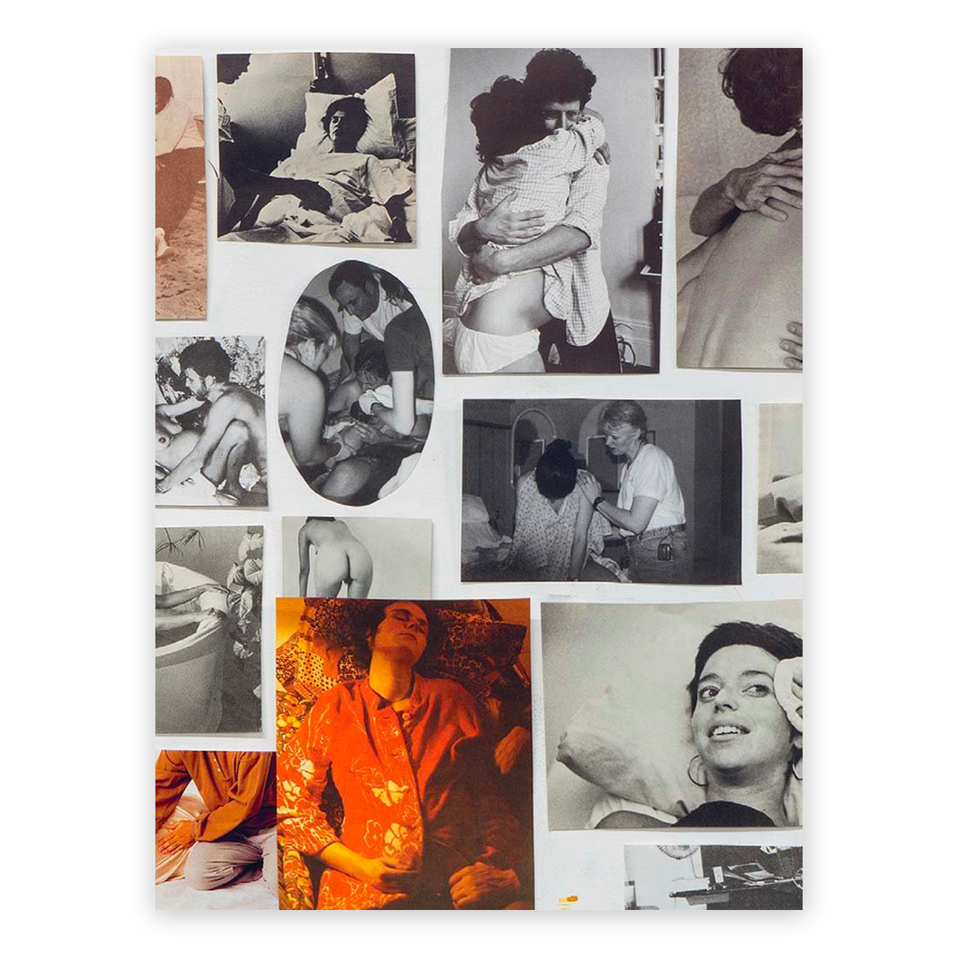 Carmen Winant: My Birth (Out of Print)