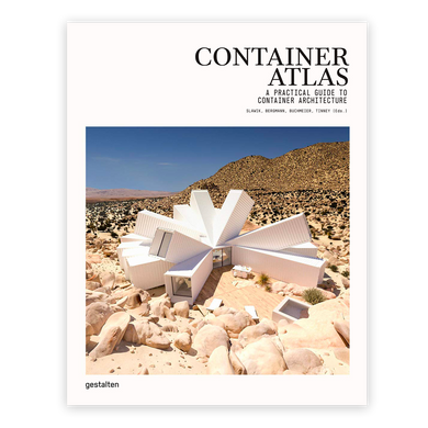 Container Atlas: A Practical Guide to Container Architecture ( Extended Version)