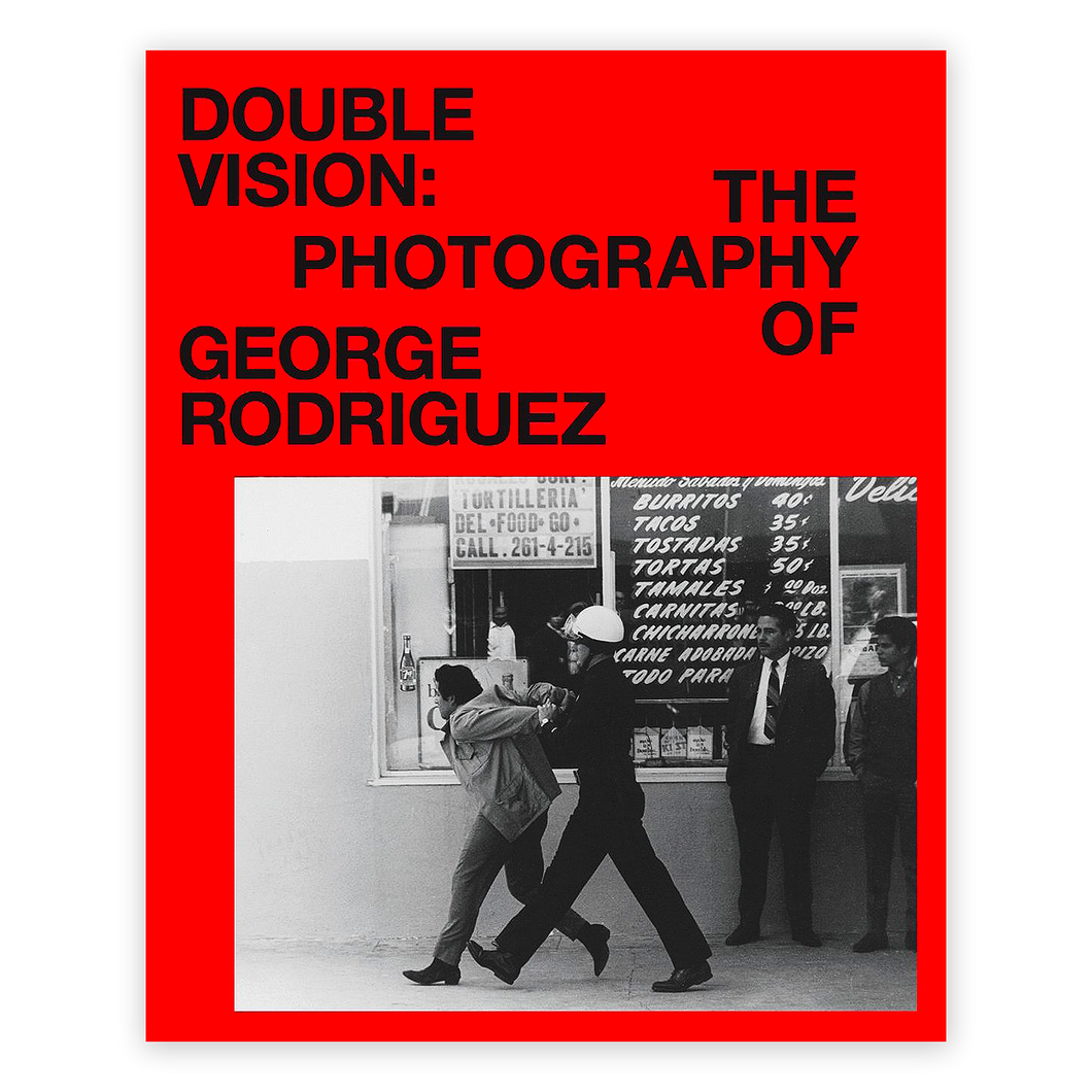 Double Vision: The Photography of George Rodriguez