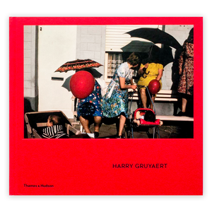 Harry Gruyaert: Retrospective