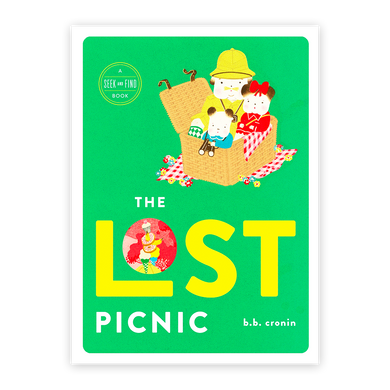 Lost Picnic By B.B. Cronin