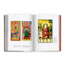 Load image into Gallery viewer, Tarot: Library of Esoterica By Jessica Hundley