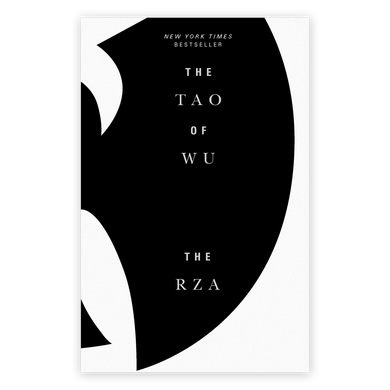 RZA: The Tao of Wu