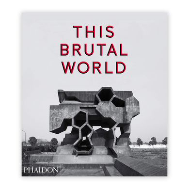 This Brutal World By Peter Chadwick