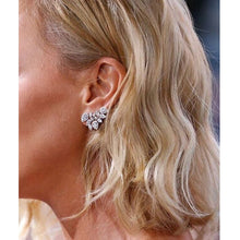 Load image into Gallery viewer, Crytstalla Earrings