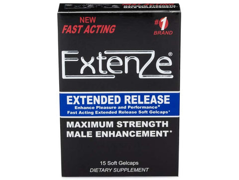 ExtenZe YourWilly