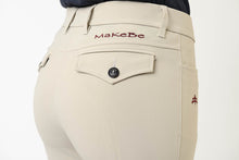 Load image into Gallery viewer, MakeBe Anna Breeches - Beige