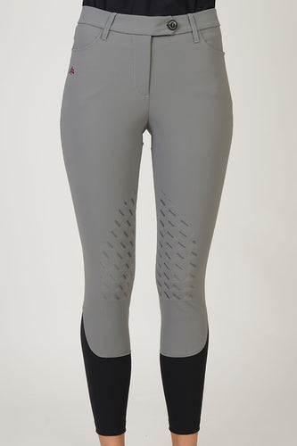 MakeBe Anna Breeches - Grey