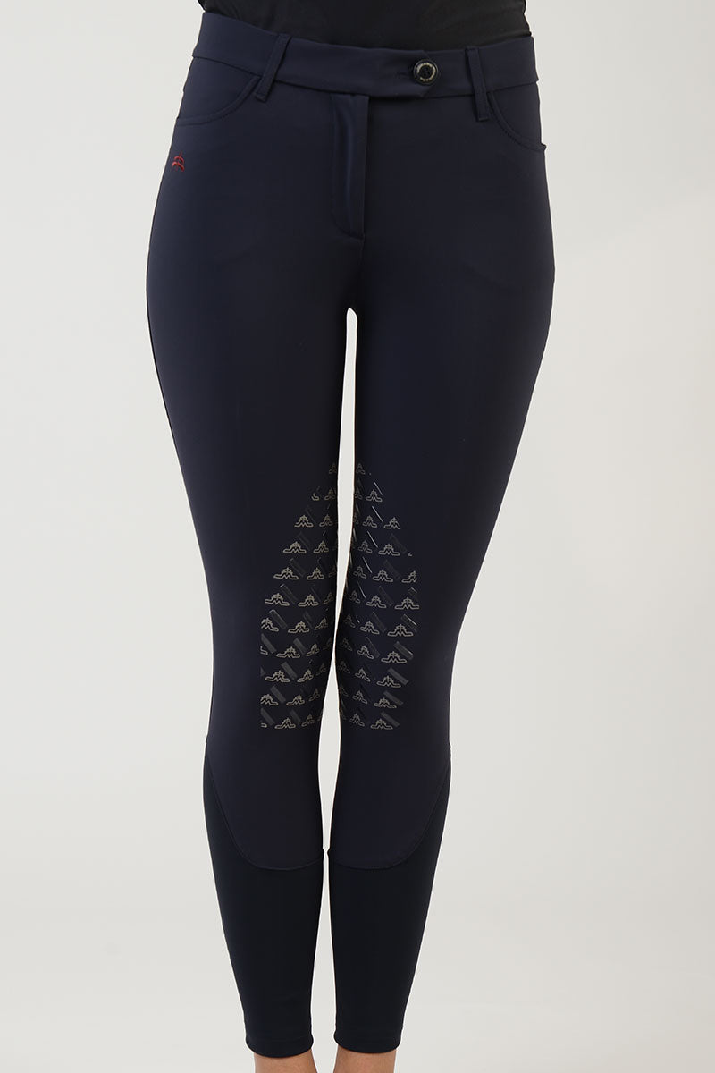 MakeBe Anna Breeches - Navy