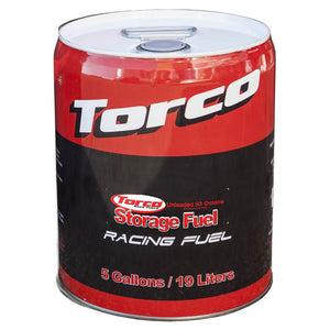 long term storage fuel from torco