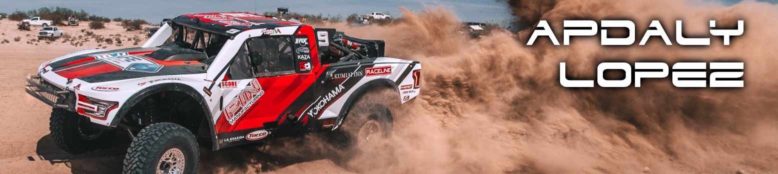 APDALY LOPEZ offroad