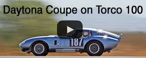 daytona coupe racing