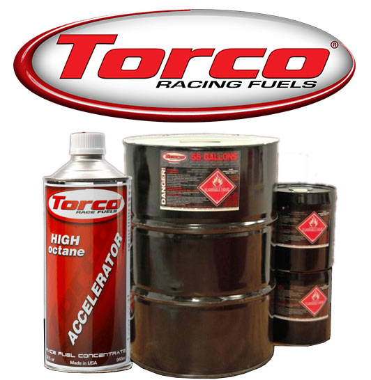 Torco Racing Fuels and Torco Accelerator – Torco Race Fuels