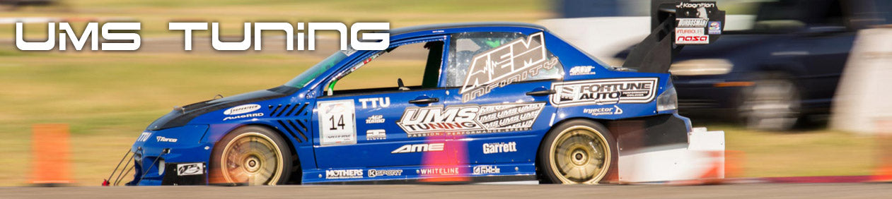 UMS Tuning