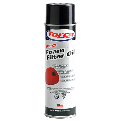 Torco FFO Foam Filter Oil