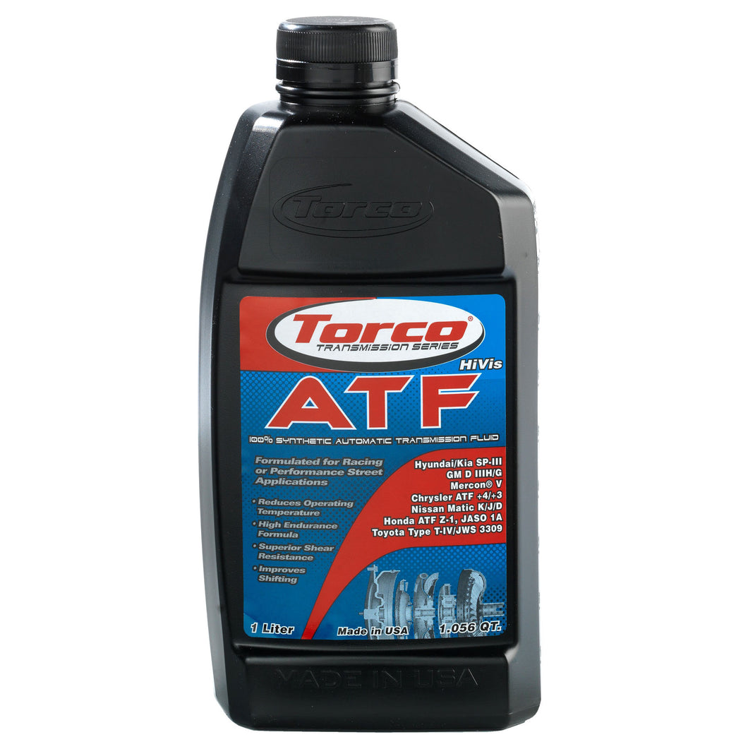 ATF automatic transmission fluid