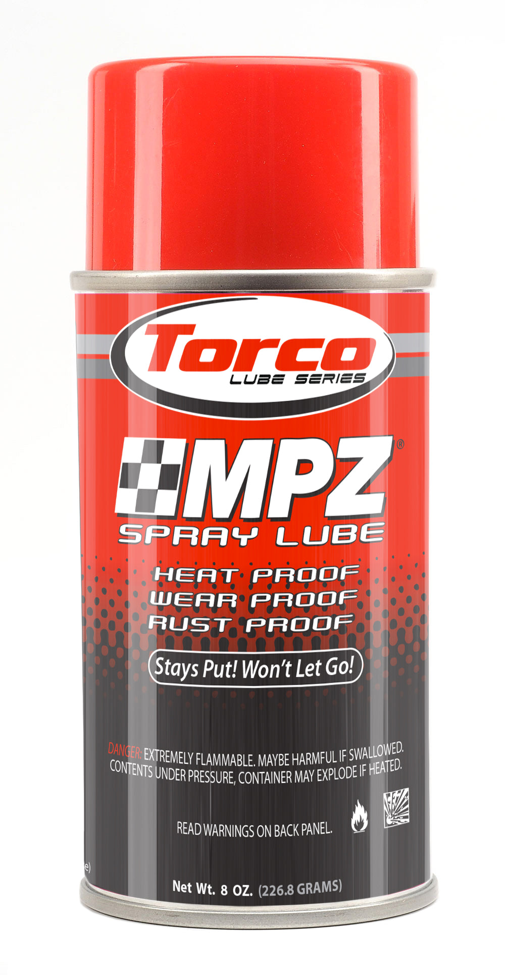 MPZ Spray engine Assembly Lube